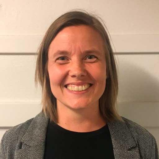Maria Nederby