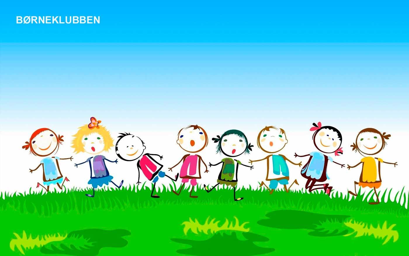 Børneklubben