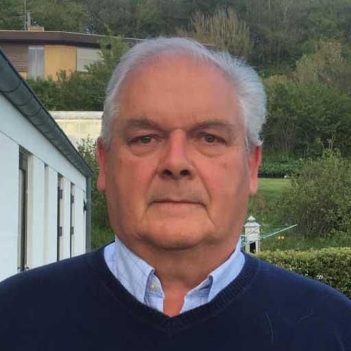 Peter Hougaard